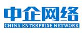 中企網絡的logo